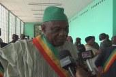 Damaro Camara: un ancien laveur de voitures au Parlement ?