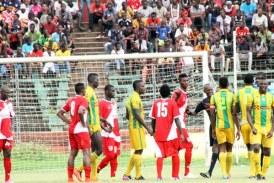 Ligue 1: Le Horoya et l'ASK co-leaders