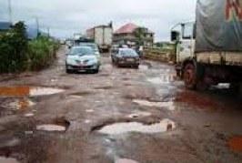Circulation-routière: l'axe Kindia-Conakry, un véritable châtiment pour les usagers