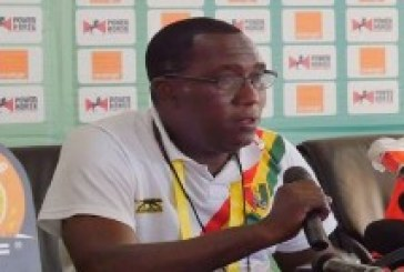 Syli national : Lappé Bangoura va assurer l'intérim