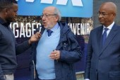 Luis Michel : « Ce que j'aime bien chez Cellou, c'est qu'il n'est jamais excessif dans ses propos »