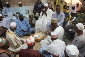 Kankan : Recrudescence des cérémonies de mariage avant le Ramadan