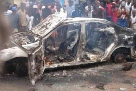 Koloma: Un présumé voleur d'enfants échappe à un lynchage