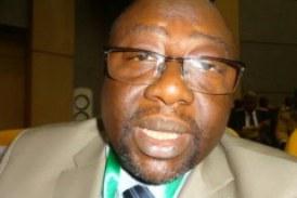 Décret : Jonas Mukamba Kadiata Diallo remplace Guillaume Curtis à l'ARMP