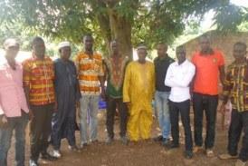 Haute Guinée : Le Mouvement Alpha Doit Partir Maintenant (APDM) dans la région de Faranah !