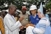 Fria: Les autorités guinéennes et Rusal lancent officiellement les travaux d'audits techniques de l'usine Rusal-Friguia
