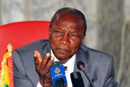 Alpha Condé: un possible tyran (Et si Boubacar Yacine avait raison en août 2005!)