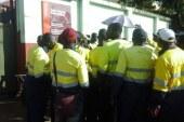 Société : Les travailleurs de Rio Tinto réclament le payement de leur prime de départ