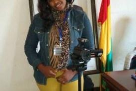 La DG de GuinéeTV1 à Kababachir.com: '' Ce qui a manqué à la Guinée aux Jeux Olympiques…'' (Interview)