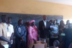 Education: C'est parti pour le Concours de recrutement des enseignants