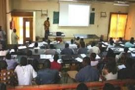 Guinée: 500 jeunes du RPG arc-en-ciel en formation sur ''Le Business plan et la recherche de financement pour les micros projets ''