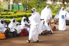 Hadj 2016: Le premier convoi de pèlerins a quitté Conakry ce lundi