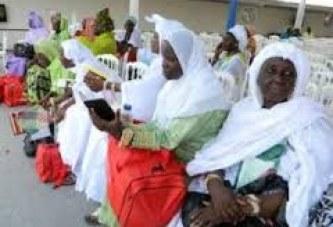 Pèlerinage 2016 : «Personne ne restera ici», promet Oumar Talibi Kaba