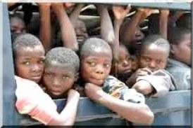 Labé : des enfants de sept à quinze  ans en voyage sur Gambie rapatriés