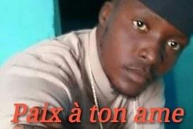 Tué par balle, Thierno Hamidou Diallo a été inhumé ce vendredi à Bambeto