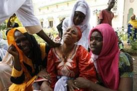 Guinée : Sept ans après le massacre du 28 septembre, les victimes attendent avec impatience l'ouverture du procès (FIDH et HRW)