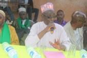 Tougué : viabiliser les nombreux projets de développement…