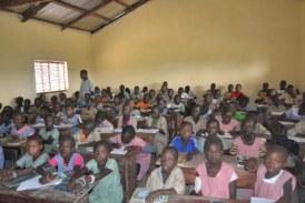 Guinée : près de 200 000 enfants inscrits en 1ère année au cours de la première semaine de cours