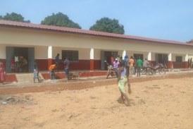 Kankan: Après sa rénovation, le Lycée Morifindjan Diabaté se prépare au démarrage des cours demain !