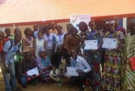 Kankan : Fin de l'atelier de formation des acteurs électoraux !