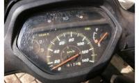Gambar Kaca Speedometer Retak