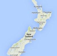 Apakah Selandia Baru Dan Belgia Negara Islami?