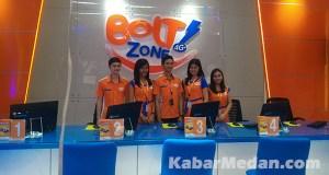 Bolt! Zone Plaza Medan Fair