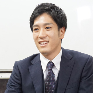 株アカデミー講師 小野寺