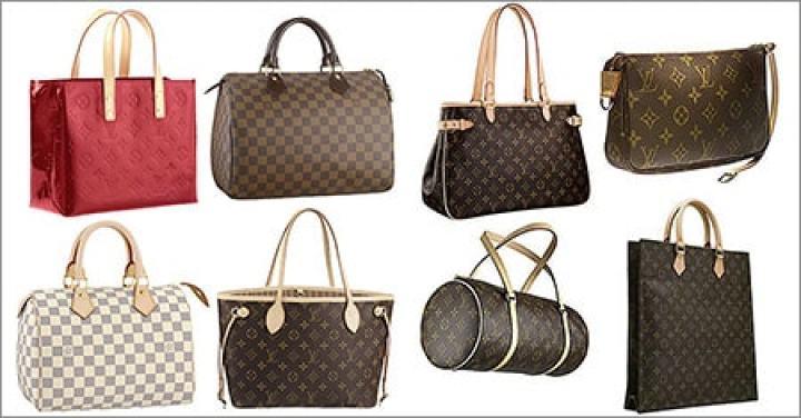 ブランドバッグが好き