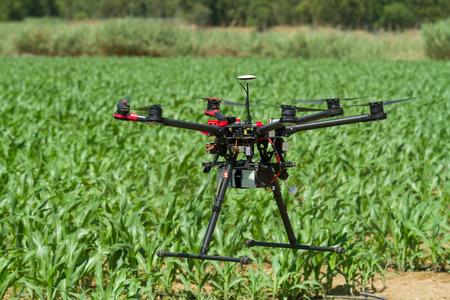 農業ドローン