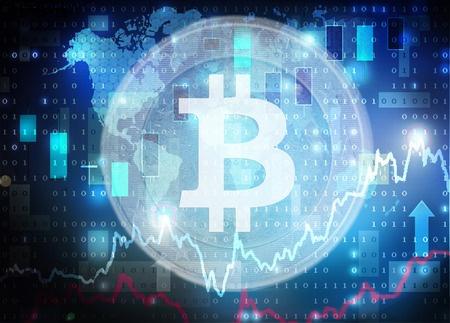 ブロックチェーンと仮想通貨
