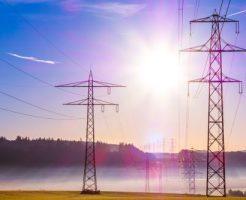 電線地中化関連
