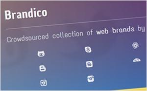 アイコンフォントを Google Web Fontsライクに使えるようにする為のオープンソースプロジェクト・We Love Icon Fonts