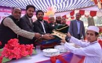 কচুয়ার আল-ফাতেহা দারুল ইসলাম মাদ্রসার  বার্ষিক মিলাদ ও দোয়া অনুষ্ঠিত