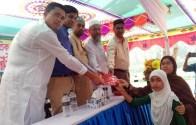 কচুয়ার উওর ডুমুরিয়া সরকারি প্রাথমিক বিদ্যালয়ের  বার্ষিক  ক্রীড়া ও পুরস্কার বিতরণ অনুষ্ঠিত