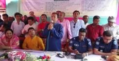 কচুয়ার সাচার রথযাত্রা উদ্বোধন:  বাংলাদেশ সাম্প্রদায়িক শক্তির মডেল: সুজিত রায় নন্দী