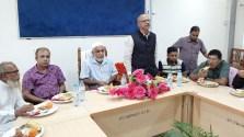 কচুয়ায় আইডিইবি'র কমিটি গঠিত :সভাপতি লুৎফর রহমান, সম্পাদক খোরশেদ আলম