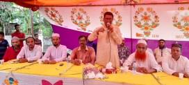 কচুয়ায় আওয়ামী লীগের ওয়ার্ড কমিটির ত্রি-বার্ষিক সম্মেলন: কোন অনৈতিক কাজের সাথে সম্পৃক্তদের আওয়ামীলীগে স্থান নেই: উপজেলা চেয়ারম্যান শাহজাহান শিশির