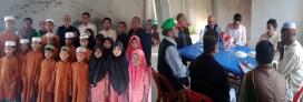 কচুয়ার নলুয়া হাজী ইদ্রিস মুন্সি শিশু সদনের সাধারণ সভা অনুষ্ঠিত