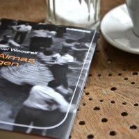 Mit Alma im Kaffeehaus