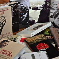 Leseprojekt Spanischer Bürgerkrieg