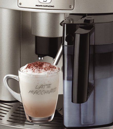 DeLonghi One Touch ESAM 3600 Cappuccino