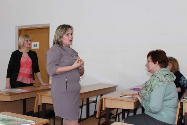 Головний редактор газети 20 хвилин Наталія Колтун ділиться враженнями про захід