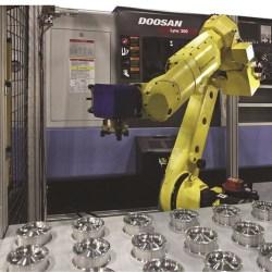 Productivity_Doosan L300 M20