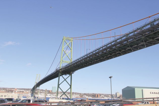 Cherubeni bridge
