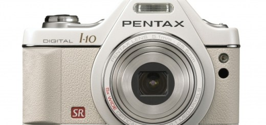 Optio I-10 (Pearl White)_front-1