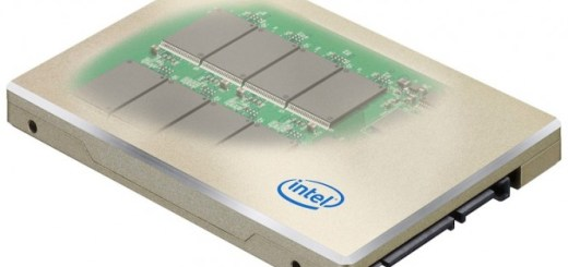 Intel 510 SSD