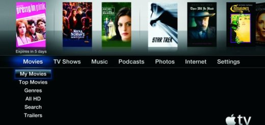 AppleTV 3.0