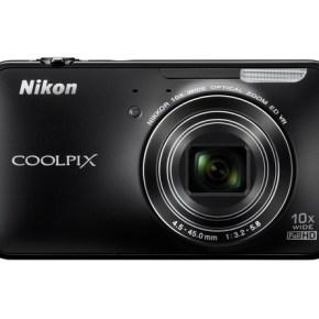 Nikon Coolpix S800c 4