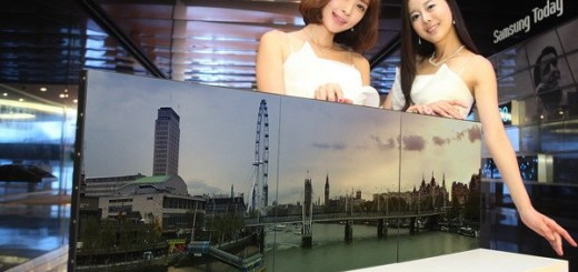Samsung ekraanid